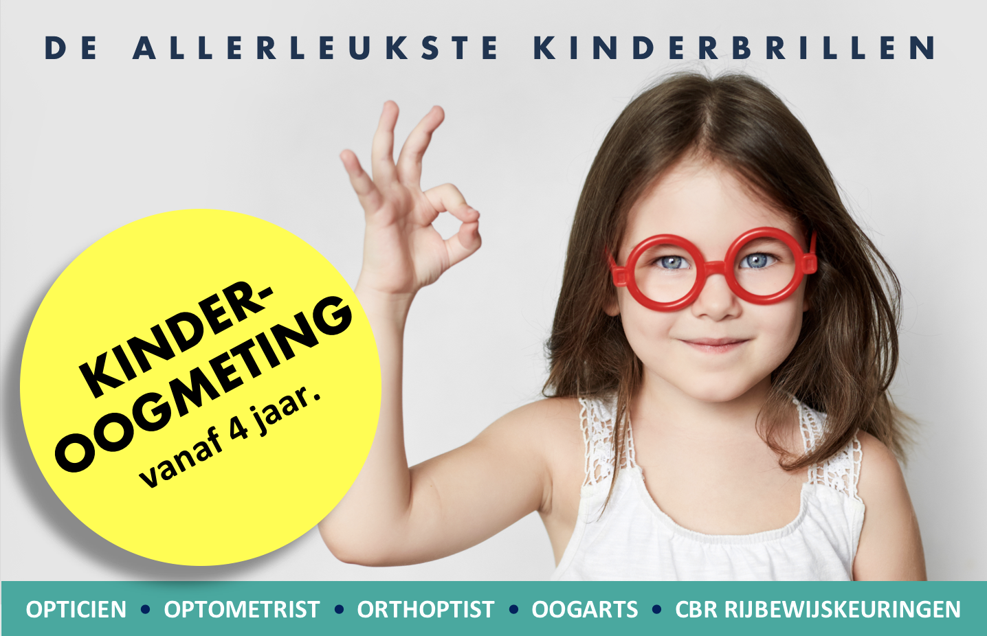07ef2ede2990e4 20 sep Kinderbrillen en oogmeting